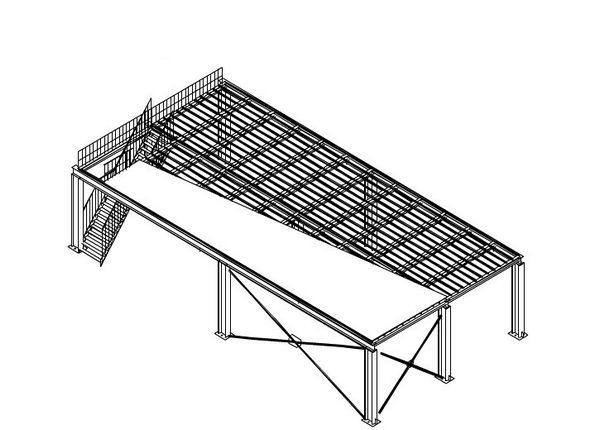 钢结构图纸